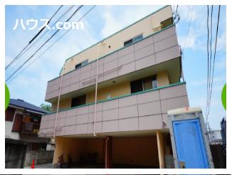 西東京市の全室防音構造の1LDK賃貸物件